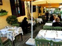 zorbas restaurant athen