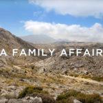 Movie_A Family Affair,2015, Xylouris, Crete