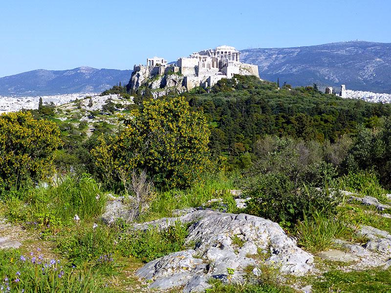 Griechenland: Übernachtungssteuer ab Januar 2018