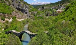 reise-zikaden.de, Reisevideo Nordwestgriechenland – Der Epirus