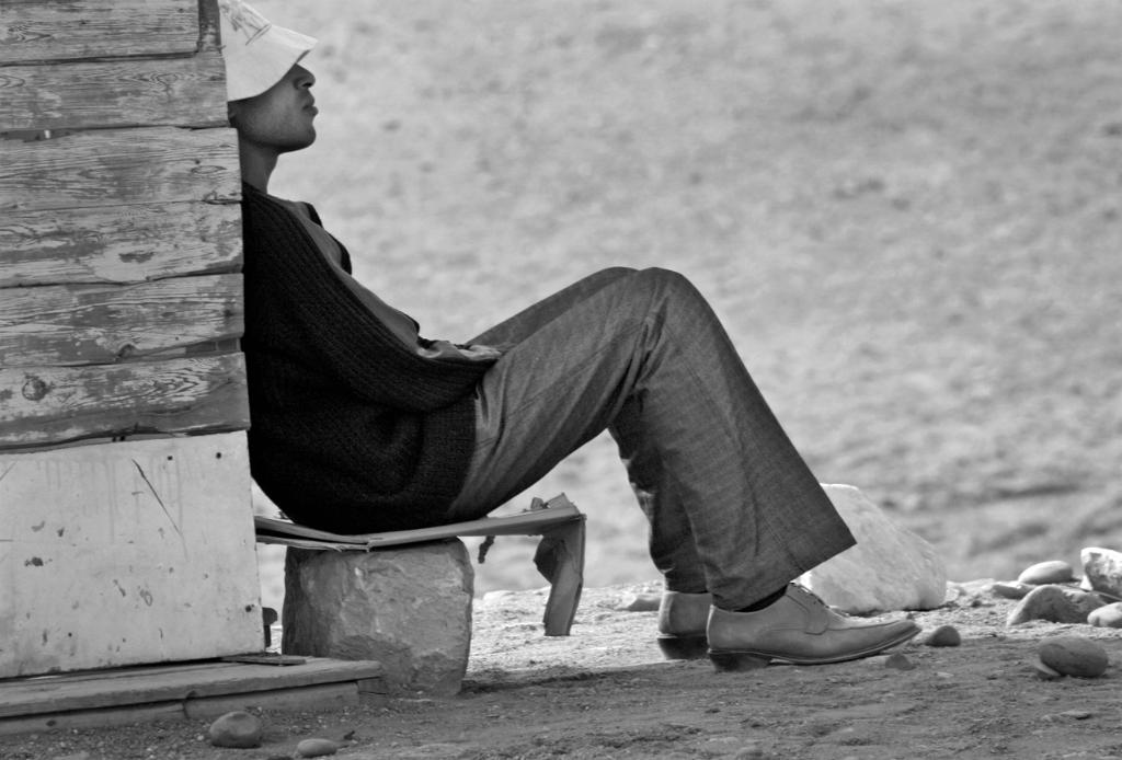 Ägypten: Die kleine Pause