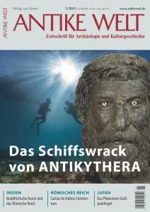 Antike Welt Nr. 5-2015 antikythera