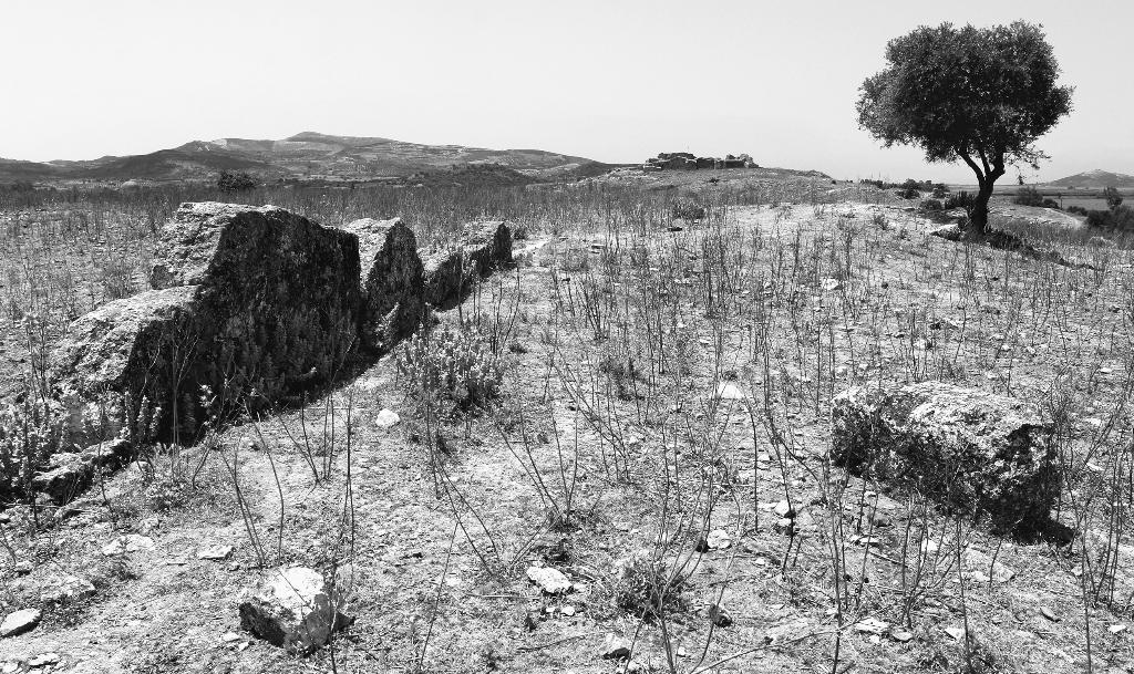 Türkei: Ausgrabungen in Milet