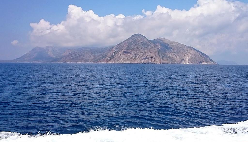 Auf Antikythera werden seit Juni 2015 die Forschungen am Schiffwrack fortgesetzt.