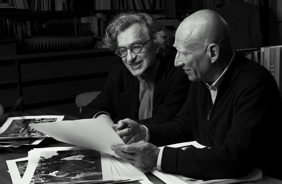 Wim Wenders Film über den Fotografen Sebastião Salgado: Das Salz der Erde