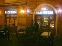 Ivo di Trastevere, Rom