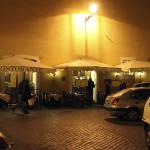 Casetta di Trastevere, Rom
