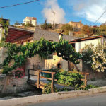 """reise-zikaden.de, Kreta: Taverna """"Kelari"""" in Kamilari bei Ph"""