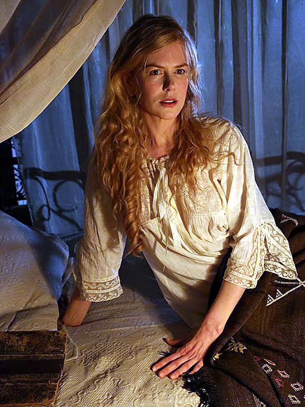 Nicole Kidman in der Hauptrolle, spielt die britische Archäologin und Geheimdienstmitarbeiterin Gertrude Bell.