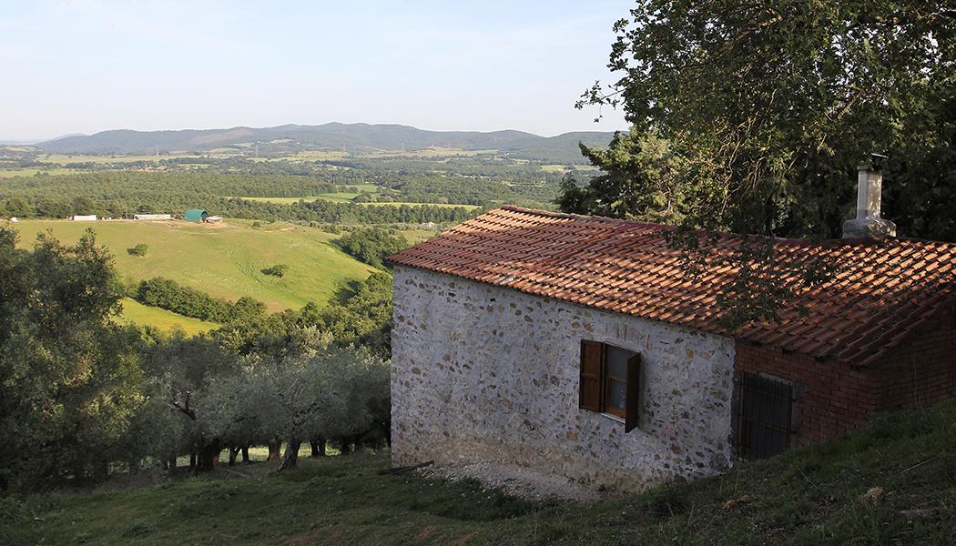 Maremma: Eine fast unentdeckte Region im Süden der Toskana - Il Poderino Manciano Italien