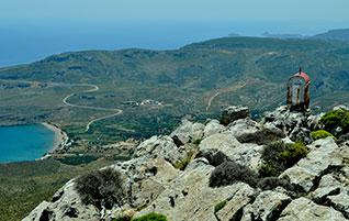 Kreta-Frühlings-Tagebuch: Strände, Dörfer, tiefe Schluchten - Wir berichten für euch!