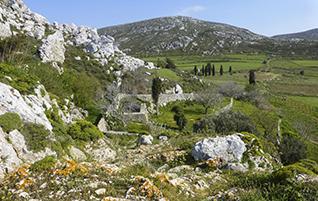 Kreta-Frühlingstagebuch (3): Ausflug in das Herz Ostkretas