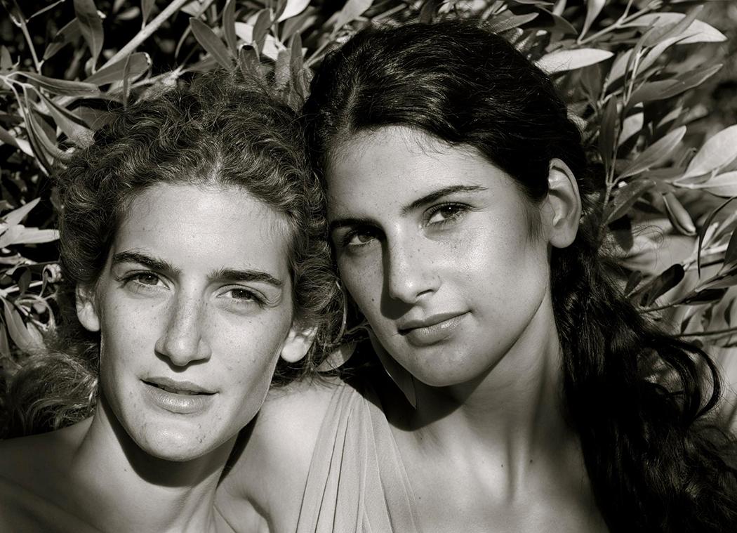 Fotobildband: Children of the light - Eine Hommage an die Jugend Griechenlands