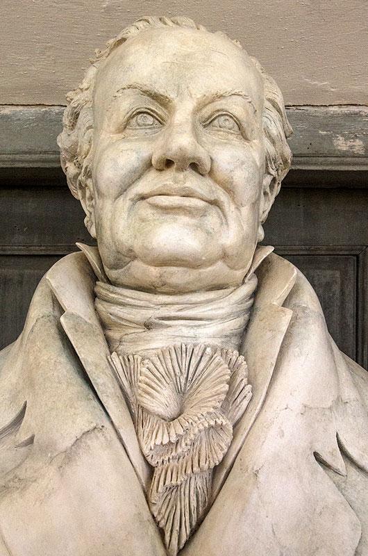 Die Wende zur heutigen Gestalt des Parks wurde durch die Umgestaltung durch Friedrich Ludwig Sckell eingeleitet. Ab 1799 lies er den Kronprinzengarten anlegen. Die Schaffung eines Landschaftsparks nach englischem Vorbild begann 1804 mit dem südlichen Park und wurde 1810 bis 1823 mit dem nördlichen Teil vollendet.