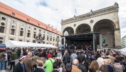 Griechisch-Bayerischer Kulturtag 2015
