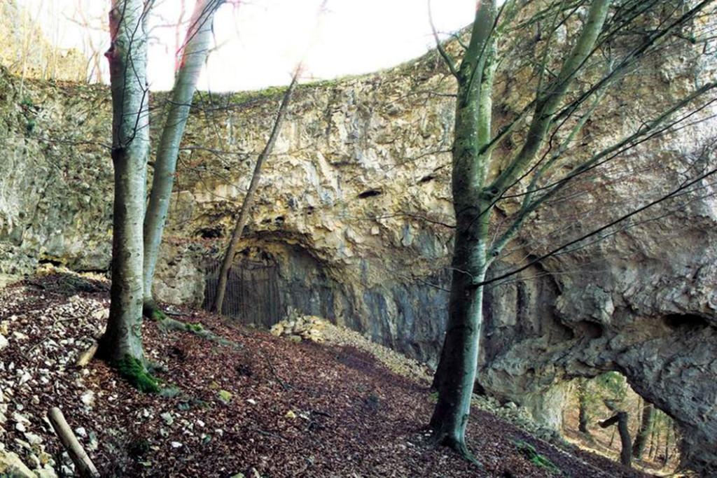 Die Figuren aus der Höhle Geißenklösterle sind die ältesten Kunstwerke der Menschheit.