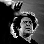 mikis theodorakis 1971 portrait