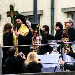 Epiphanias in München, Weihbischof der Griechisch-Orthodoxen Metropolie, Vassilios von Aristi