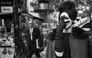 Augen Auf! 100 Jahre Leica Fotografie: Ausstellung ab März 2016 in München