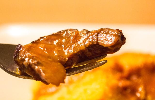 Ein Brasato alla milanese ist auch ein prächtiger Osterschmaus.