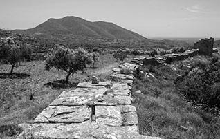 """Jannis Ritsos: Der Gedichtzyklus """"Romiosini"""" – Eine Hymne an Griechenland"""