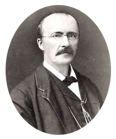 heinrich schliemann 1883 Heinrich Schliemann (1822-1890), Kaufmann, Archäologe und Pionier der Feldarchäologie auf einer Fotografie aus dem Jahr 1883.
