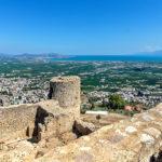 argos larissa citadel castle argolis peloponnese greece title