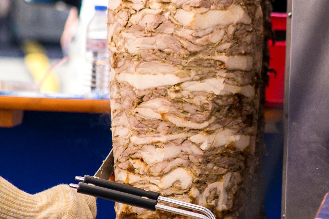 Wieviele Gyros-Spieße auf dem Griechisch-Bayerischen Kulturtag verspeist wurden ist leider nicht überliefert...