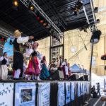 griechisch bayrischer kulturtag 2016 muenchen odeonsplatz tanz ionische inseln 01