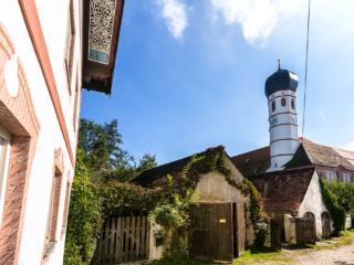 Kloster Beuerberg Die Ausstellung Klausur Vom Leben Im Kloster