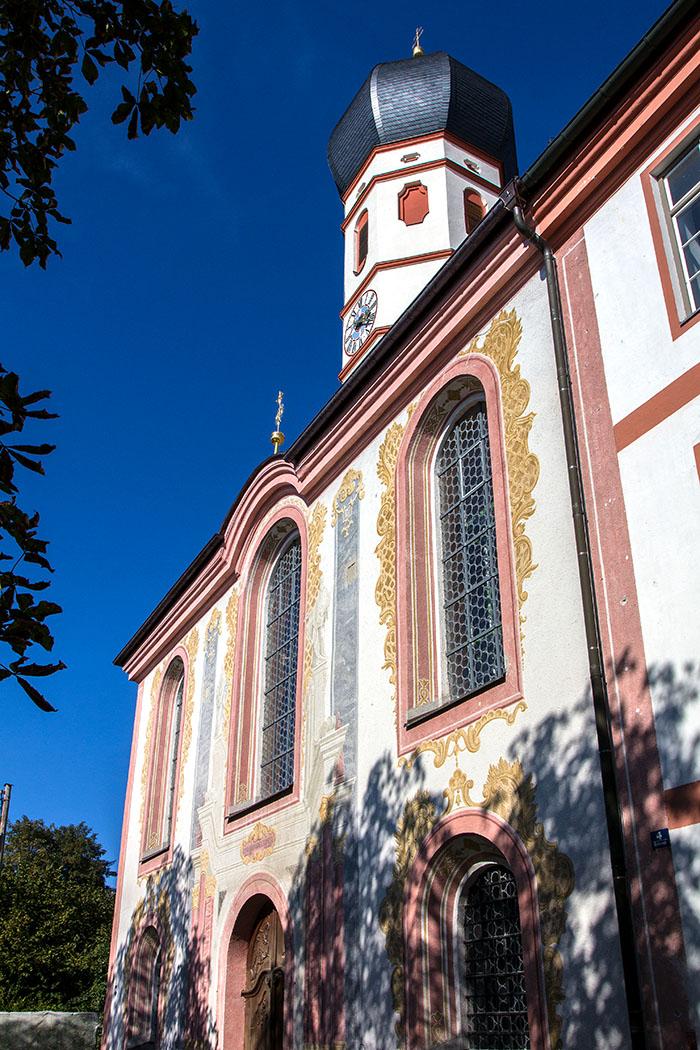 kloster-beuerberg-stifskirche-peter-und-paul-eurasburg-wolfratshausen-bayern Die einstige Stiftskirche St. Peter und Paul wird komplett renoviert und ist im Innenbereich momentan nicht zugänglich.