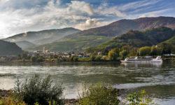 reise-zikaden.de, Österreich: Wachau an der Donau – Die 12 sc