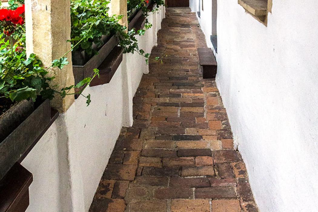 Die Räumlichkeiten im Obergeschoß werden heute für das Wachaumuseum sowie gastronomie- und kulturbezogene Veranstaltungen der Gemeinde Weißenkirchen genutzt.