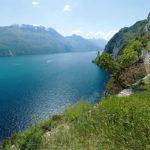 Wanderung auf dem Ponale Weg, Riva del Garda, Gardasee-01-ol
