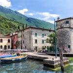 cassone di malcesine gardasee lago di garda italien