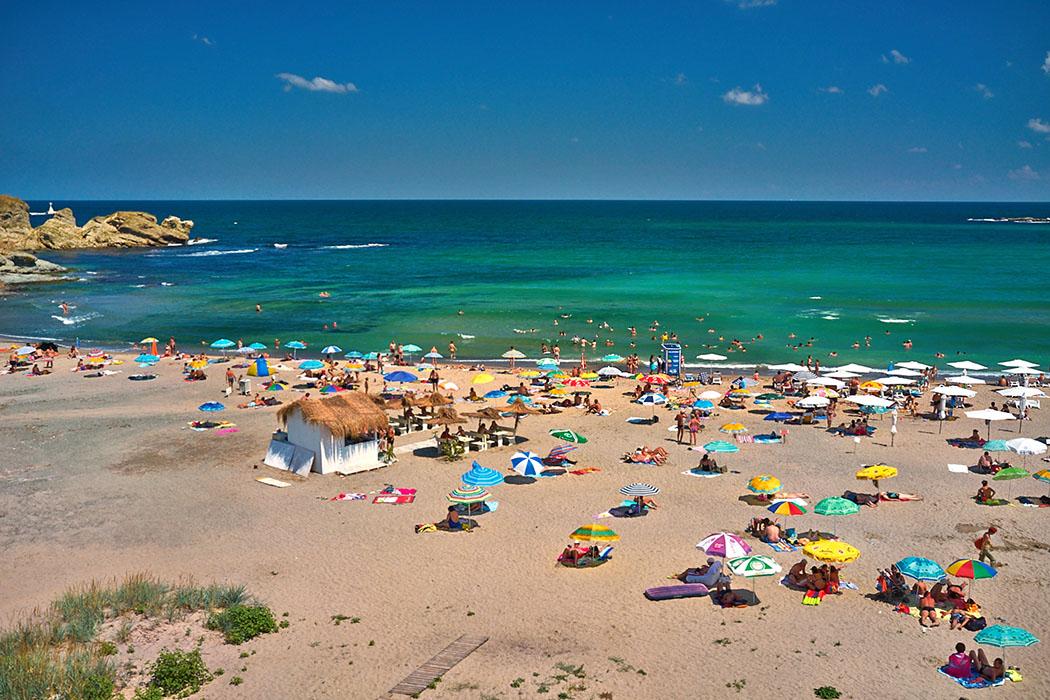 Reisetrends 2017: Die 10 beliebtesten Reiseziele für den Sommer Bulgaria, Tsarevo Nestinarka beach, Artur Malinowski, flickr, ol