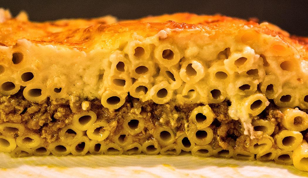 griechische rezepte mit hackfleisch