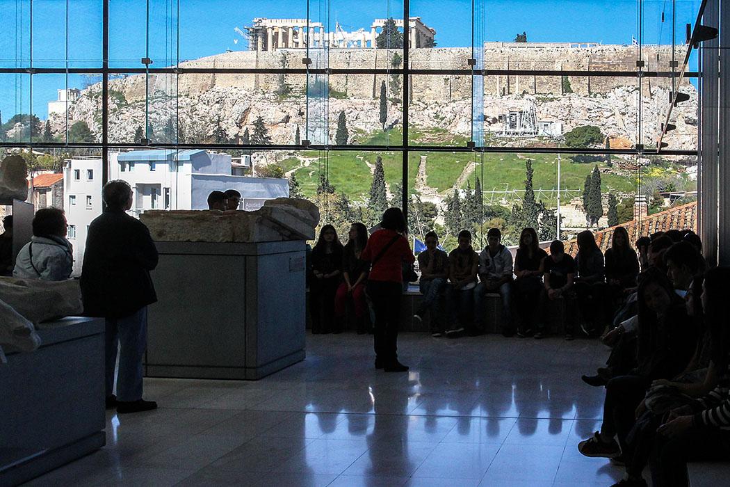 MEISTGELESENE ARTIKEL seit 20141. Platz: Athen - Highlights
