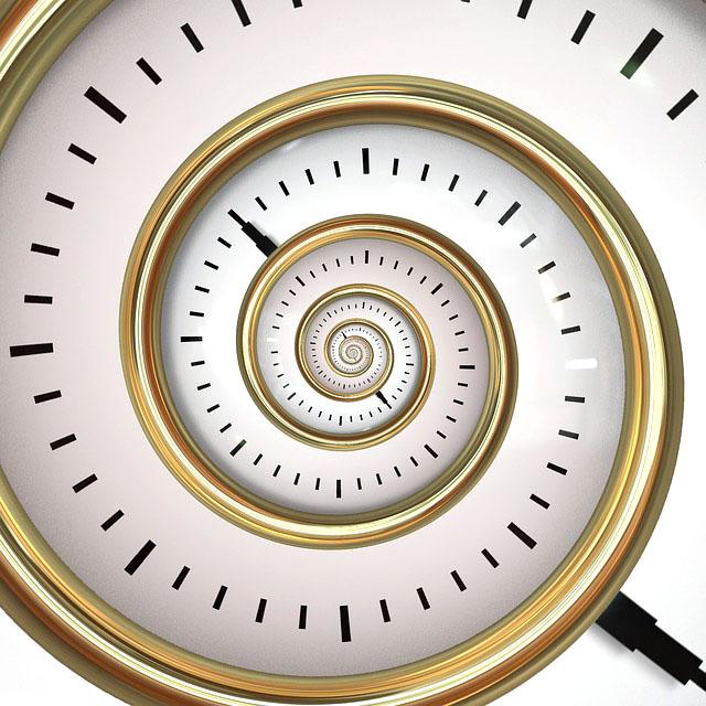 Zitate aus der Antike: Panta rhei – Alles fließt - time - pixabay.com - Zeit ist die Voraussetzung für Existenz. Foto: pixabay.com