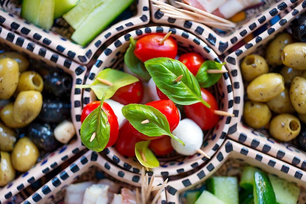 Italian cuisine_antipasti_pixabay
