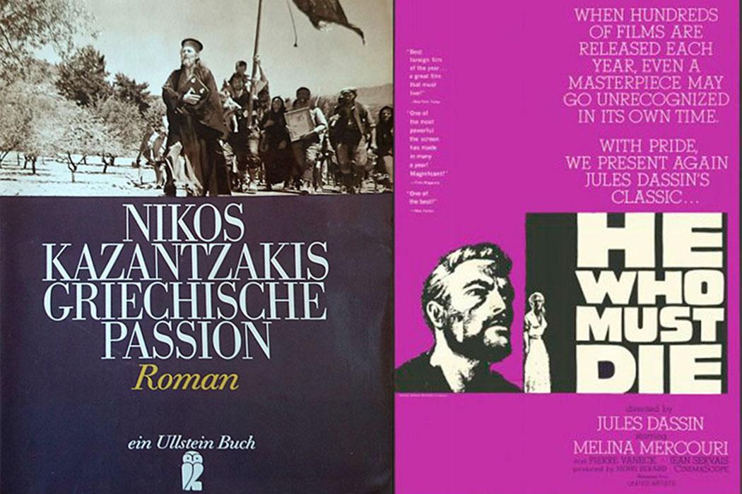 Nikos Kazantzakis – Griechische Passion
