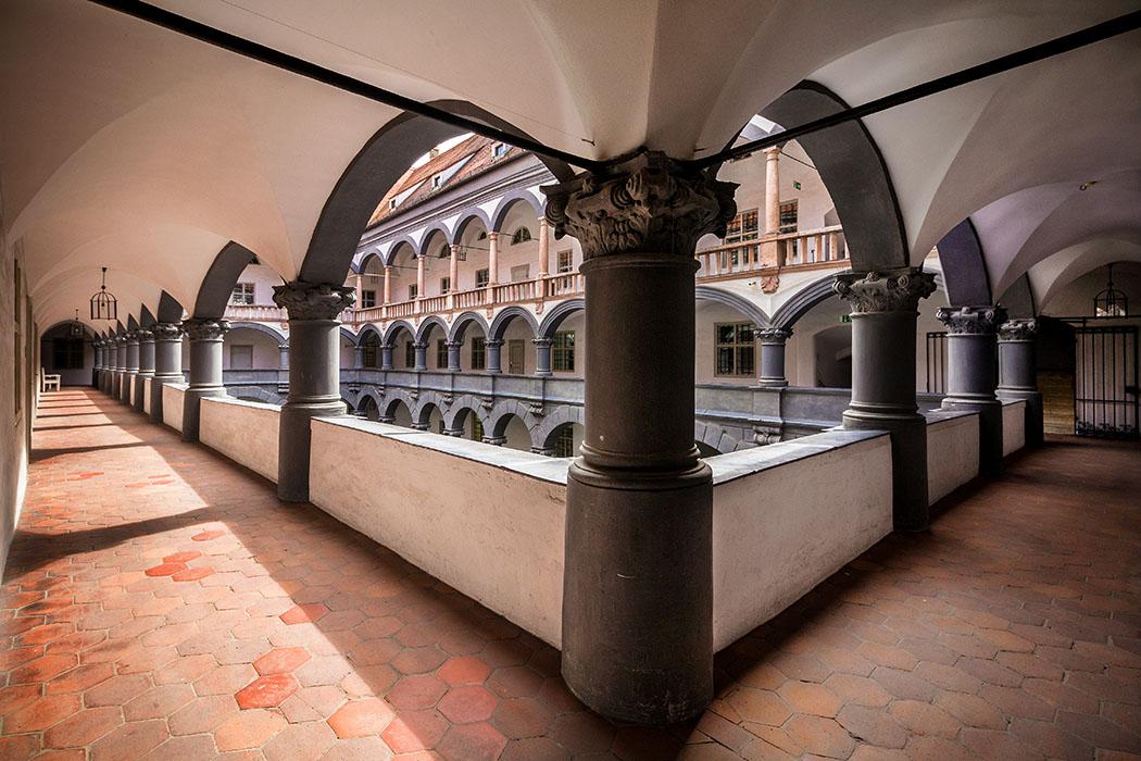 Kulturtrip Durch München 15 Sehenswürdigkeiten Wie In Italien