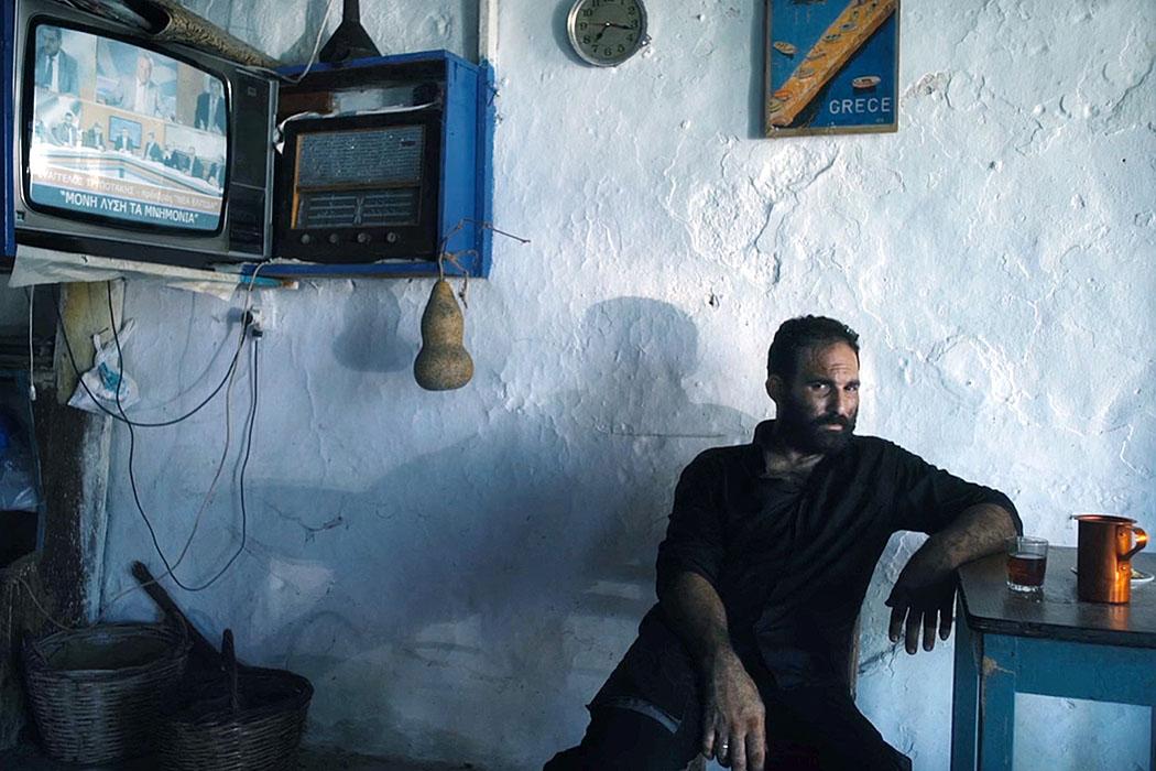 """Faszinierender Kurzfilm aus Kreta: """"Back on my feet"""" –  Ein Meisterwerk!"""