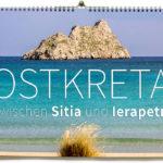 griechenland kalender ostkreta zwischen sitia und ierapetra titel