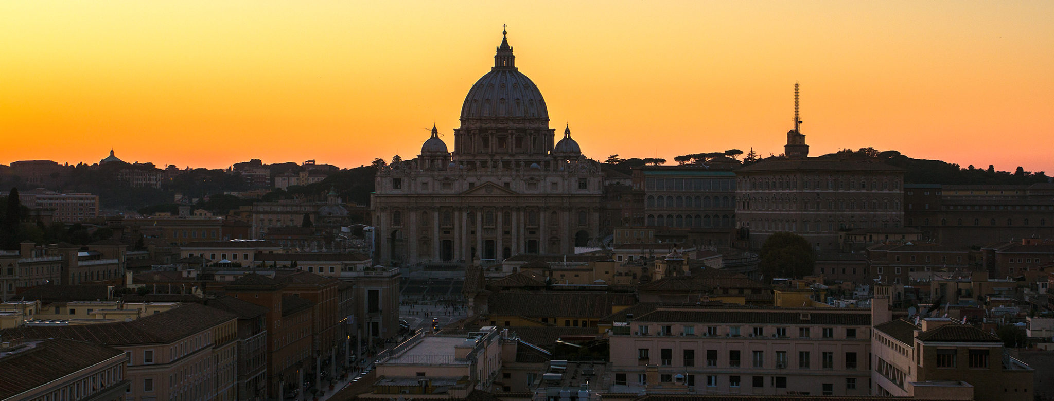 CITYTRIP ROM: PERFEKT IM WINTER