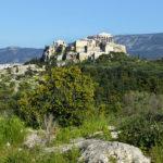 reise-zikaden.de - athens, akropolis, pnyx