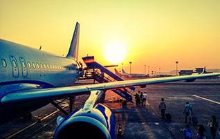 Servicethema: FairPlane - Entschädigung bei Flugverspätungen und Flugausfall (Werbung)