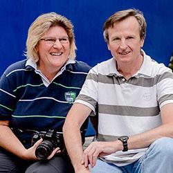reisezikaden.de - monika und hans hoffmann, muenchen