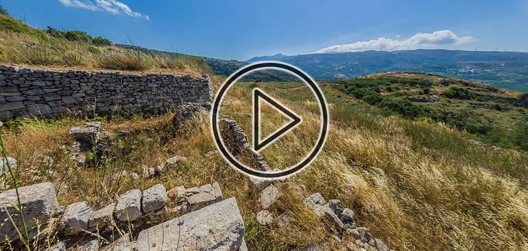RichterResponse, Carsten Richter, Motiv: Kreta, Lasithi, Praisos