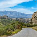 reise-zikaden.de, Griechenland, Kreta, Heraklion, Archanes, Jouchtas, Psiloritis